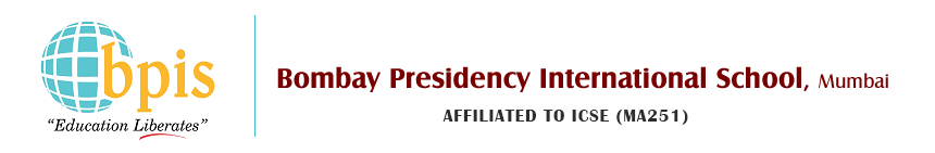 Bombay Presidency International School logo